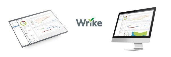 Wrike: software di project management online