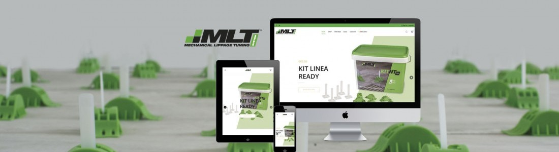 Nuovo Shop Online per MLT System