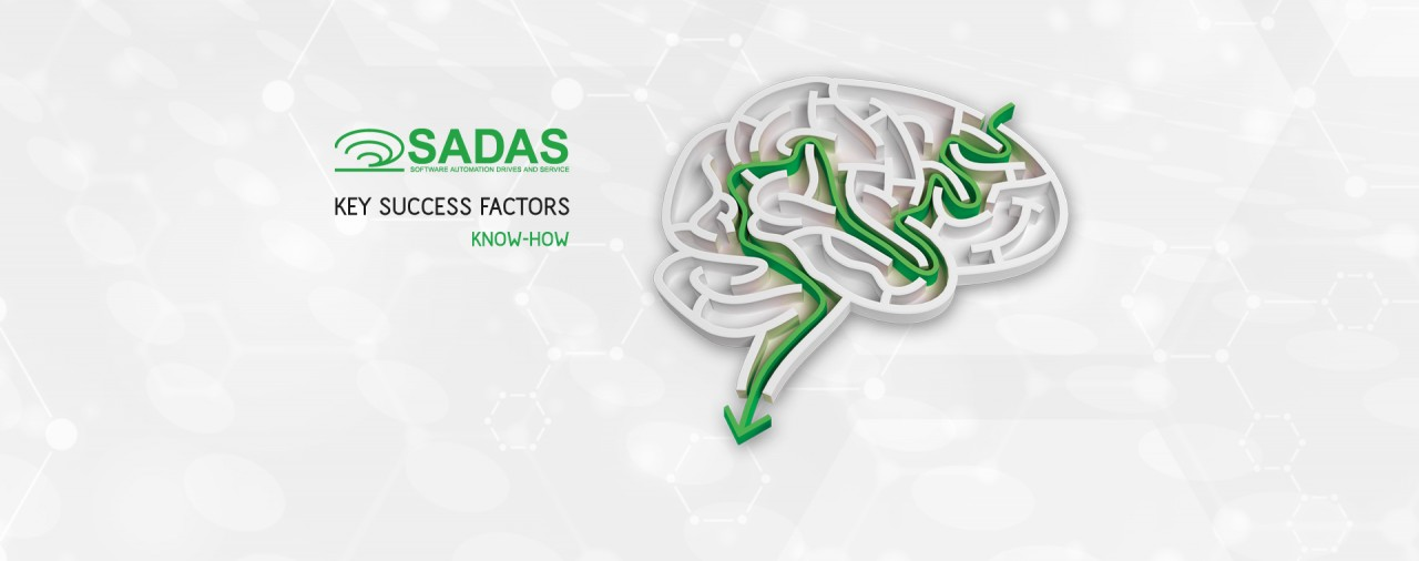 Sadas Key Success Factor